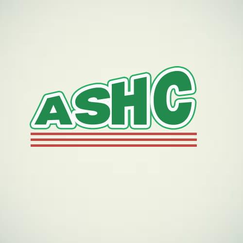 Astha Speech & Hearing Care Logo
