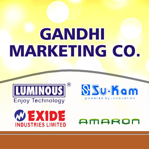 Gandhi Marketing Co.