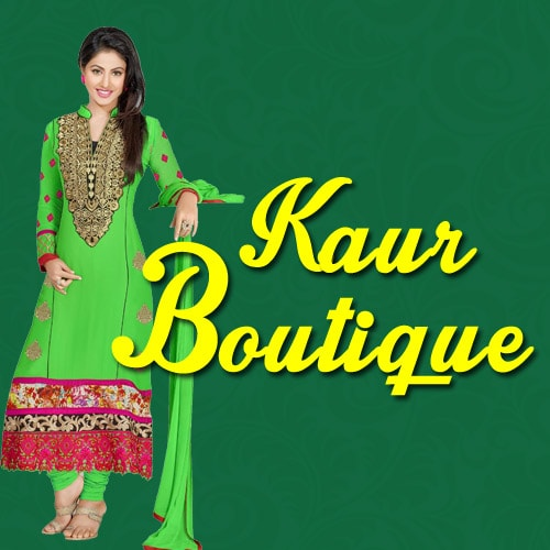 Kaur Boutique