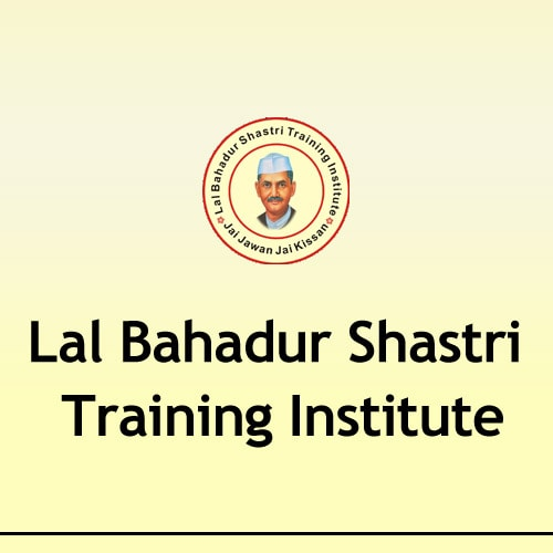 Lal Bahadur Shastri Training Institute
