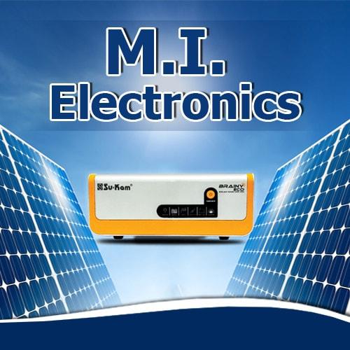 M.I. Electronics