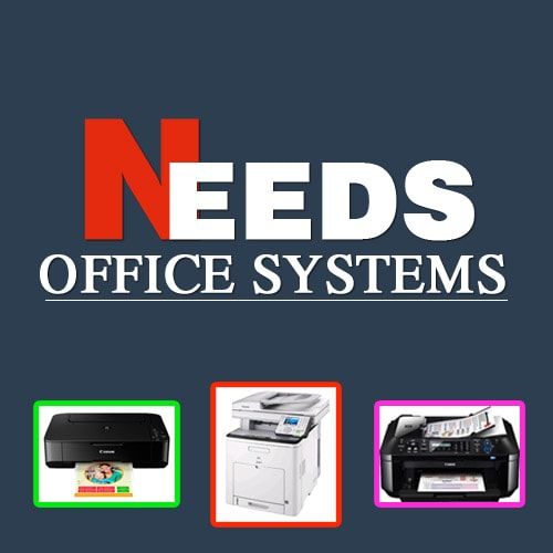 Needs Office Systems Logo