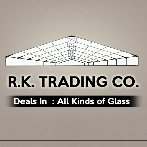 R.K Trading Co. Logo