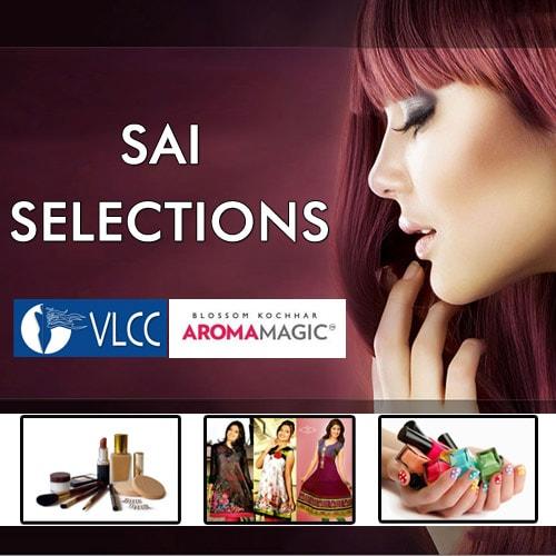 Sai Selections