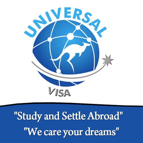Universal Visa Migration & Education Consultants
