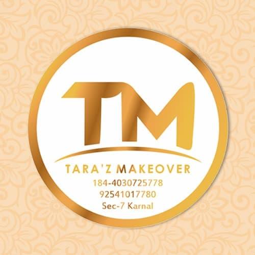 Taraz Makeover