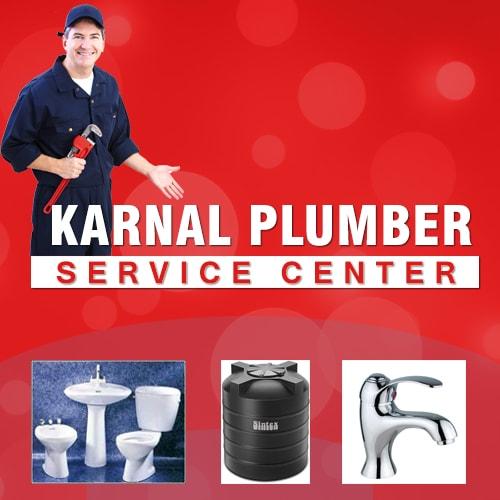 Karnal Plumber Service Center