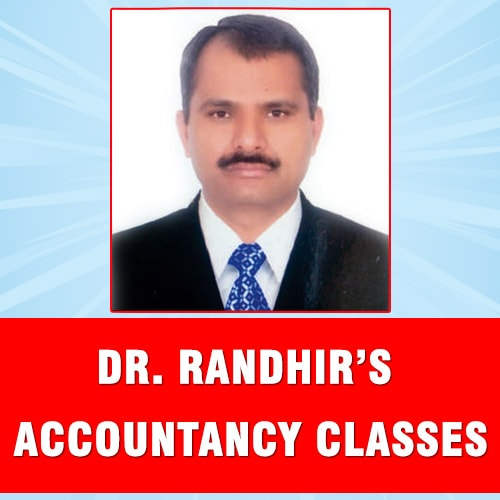 Dr. Randhir's Accountancy Classes