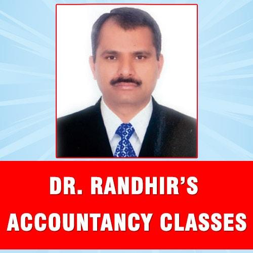 Dr. Randhir's Accountancy Classes