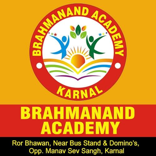 Brahmanand Academy