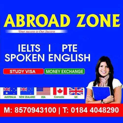 Abroad Zone