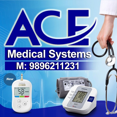 ACE Medical Systems