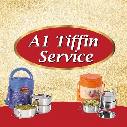 a1 tiffin service tiffin services karnal haryana. Black Bedroom Furniture Sets. Home Design Ideas