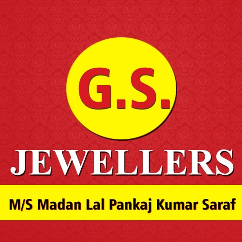 GS Jewellers Logo