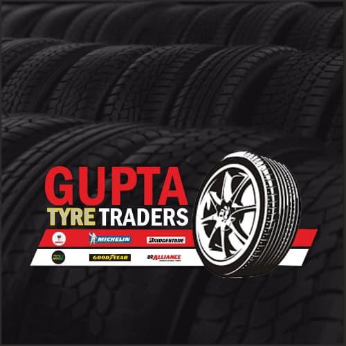 Gupta Tyre Traders