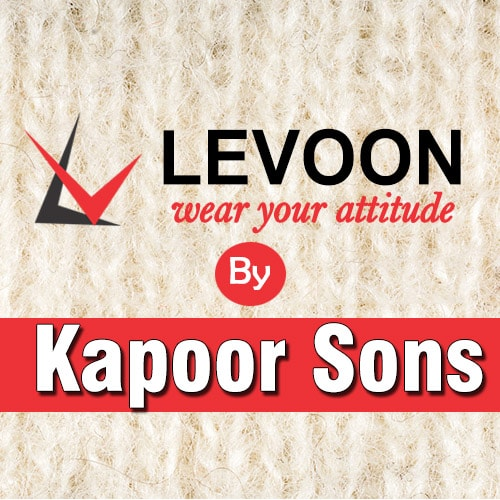 Levoon By Kapoor Sons Logo