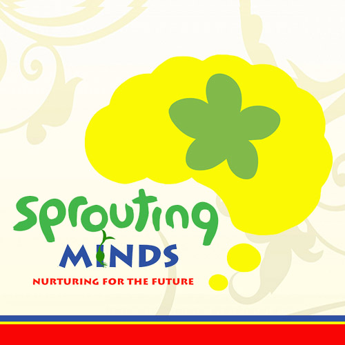 Sprouting Minds Logo