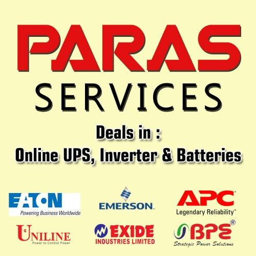 Paras Services
