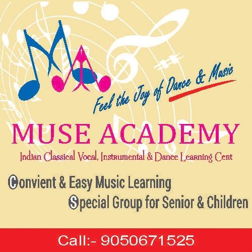 MUSE Academy