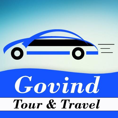 Govind Tour And Travel Logo