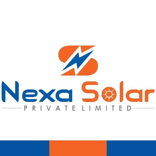 Nexa Solar Logo