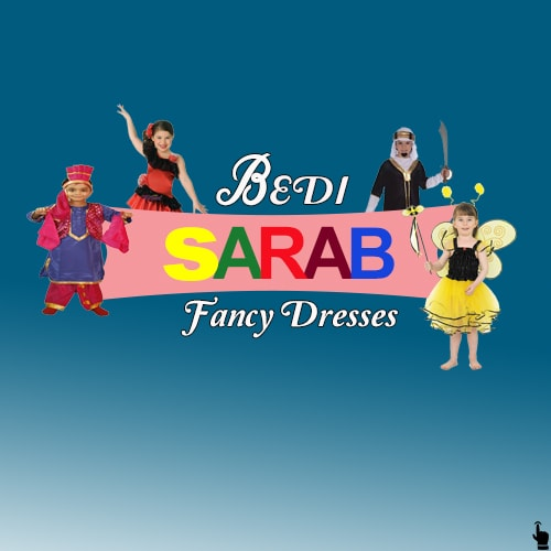 BediSarab Fancy Dresses