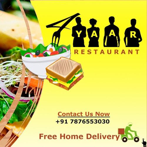 4 Yaar Restaurant