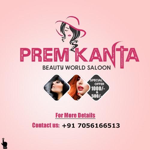 Prem Kanta Beauty Salon