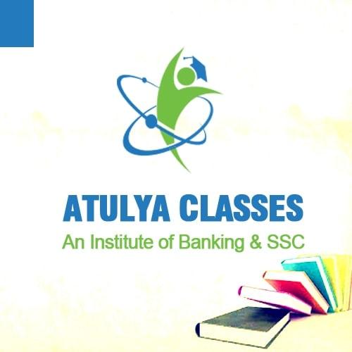Atulya Classes