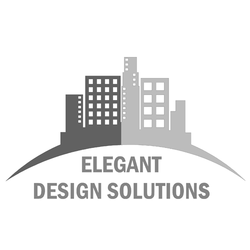 Elegant Design Solution Logo