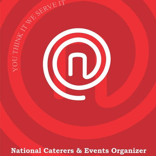 National Caterers & Events Organizer
