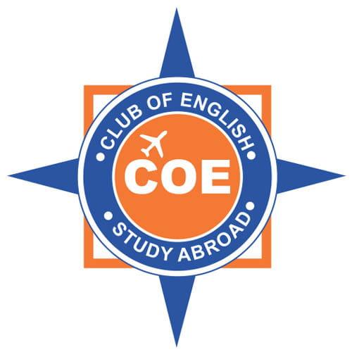 Club Of English