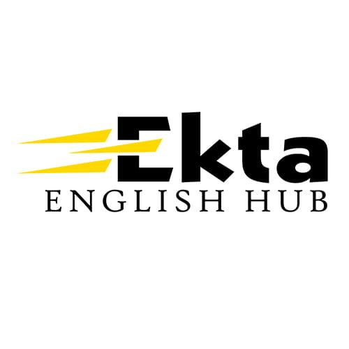 Ekta's English Hub