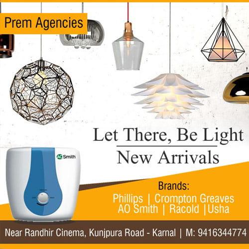 Prem Agencies