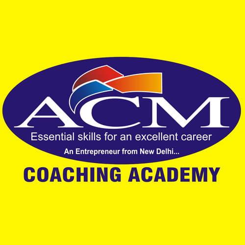 ACM Coaching Academy