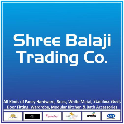 Shree Balaji Trading Company