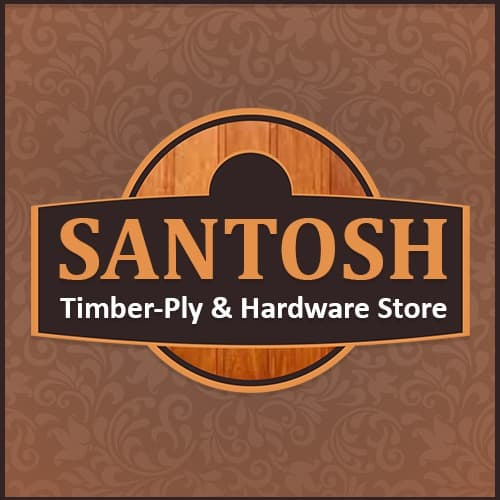 Santosh Timber-Ply And Hardware Store