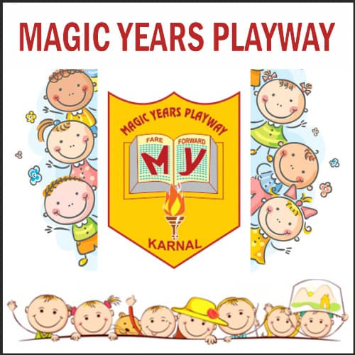 Magic Years Playway