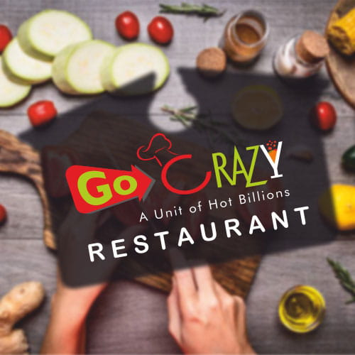 Go Crazy Restaurant