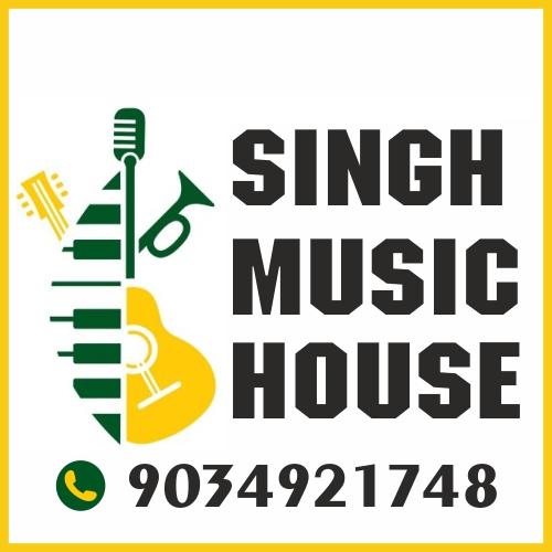 Singh Music House