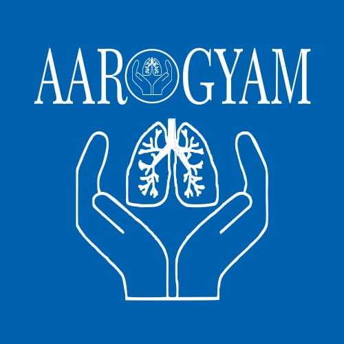 Aarogyam Chest & Hematology Centre