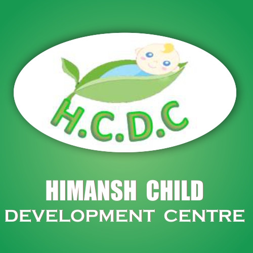 Himansh Child Development Center Logo