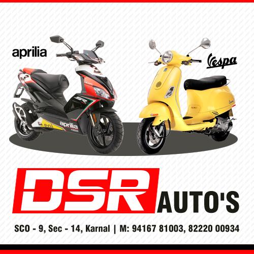 DSR Auto's