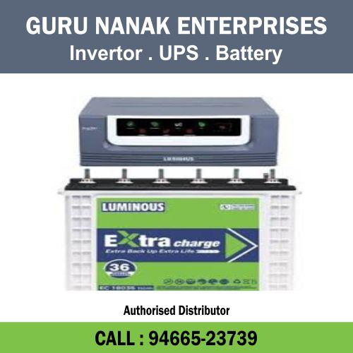 Guru Nanak Enterprises
