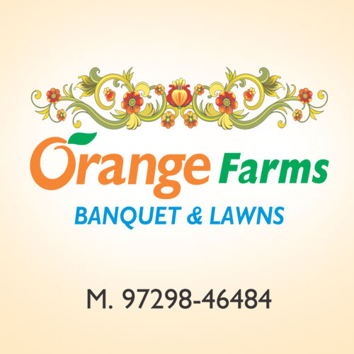 Orange Farms Banquet & Lawns
