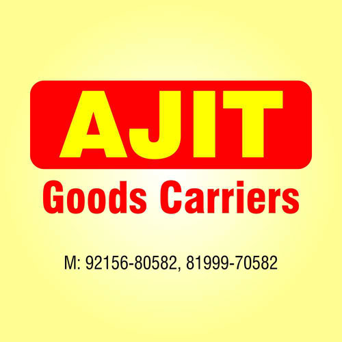 Ajit Goods Carriers Logo