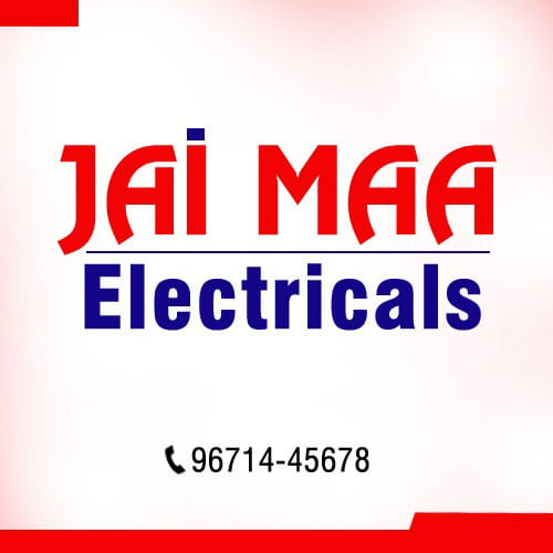 Jai Maa Electricals