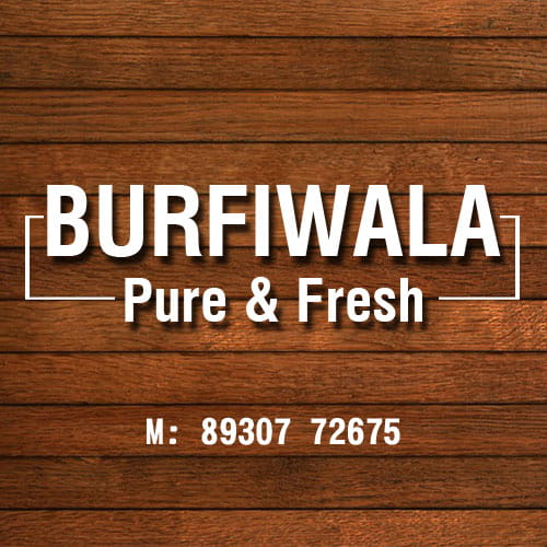 BurfiWala