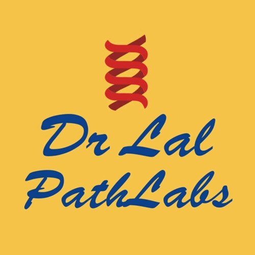 Dr Lal Path Labs (PSC Karnal) Logo