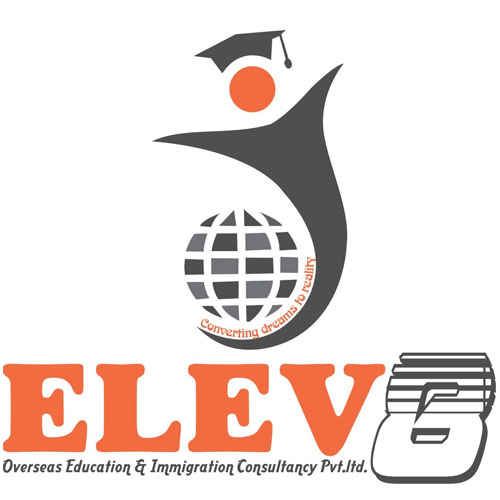 ELEV8 Overseas education & immigration consultancy pvt ltd